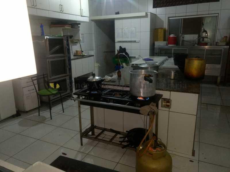 18 2º piso - Prédio Vila Isabel, Norte,Rio de Janeiro, RJ À Venda, 900m² - TAPR00008 - 20