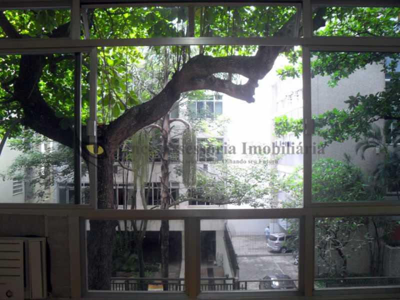 01 VISTA 1. - Apartamento Leblon, Sul,Rio de Janeiro, RJ À Venda, 3 Quartos, 108m² - TAAP31130 - 1