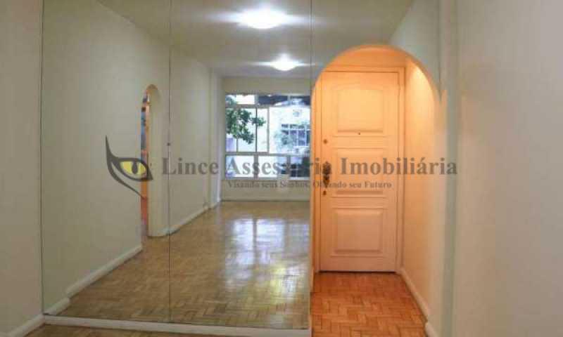 03 SALA 1.1 - Apartamento Leblon, Sul,Rio de Janeiro, RJ À Venda, 3 Quartos, 108m² - TAAP31130 - 4