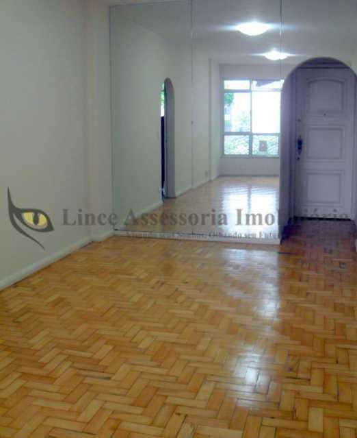 04 SALA 1.2. - Apartamento Leblon, Sul,Rio de Janeiro, RJ À Venda, 3 Quartos, 108m² - TAAP31130 - 5