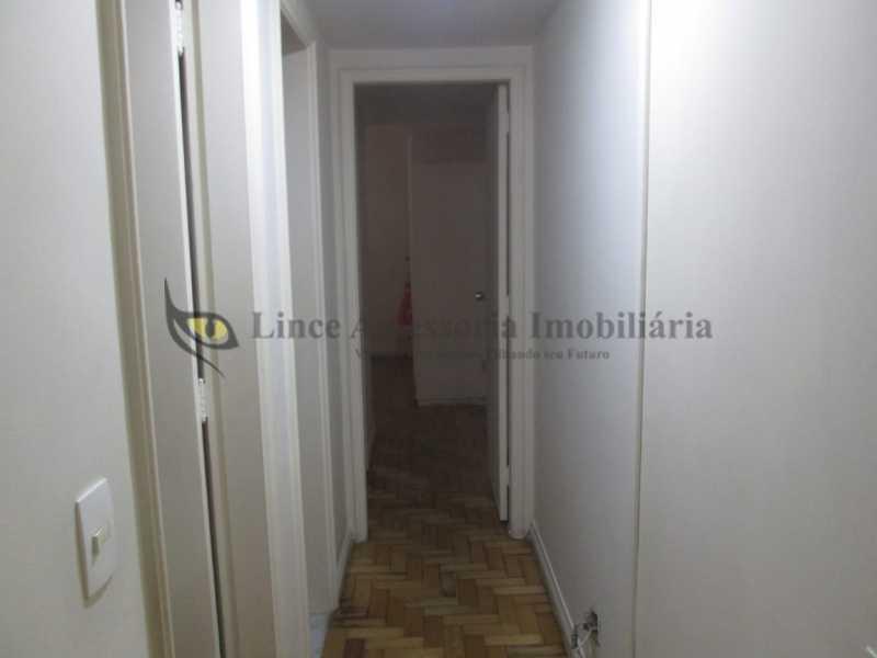 05 CIRCULAÇÃO. - Apartamento Leblon, Sul,Rio de Janeiro, RJ À Venda, 3 Quartos, 108m² - TAAP31130 - 6