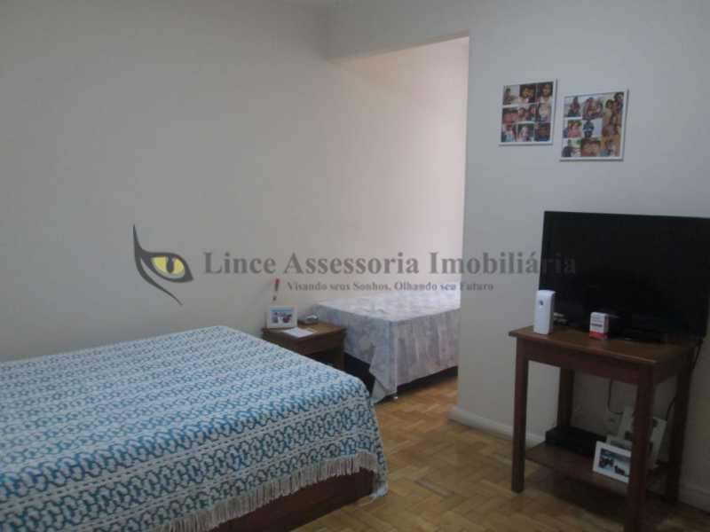 08 QUARTO 2. - Apartamento Leblon, Sul,Rio de Janeiro, RJ À Venda, 3 Quartos, 108m² - TAAP31130 - 9