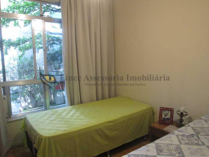 11 QUARTO 3 - Apartamento Leblon, Sul,Rio de Janeiro, RJ À Venda, 3 Quartos, 108m² - TAAP31130 - 13