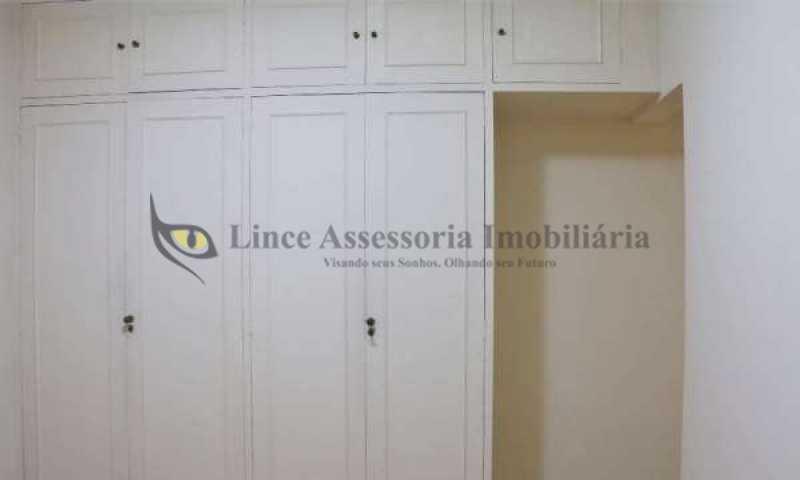 12 ARMÁRIO QUARTO 3 - Apartamento Leblon, Sul,Rio de Janeiro, RJ À Venda, 3 Quartos, 108m² - TAAP31130 - 14