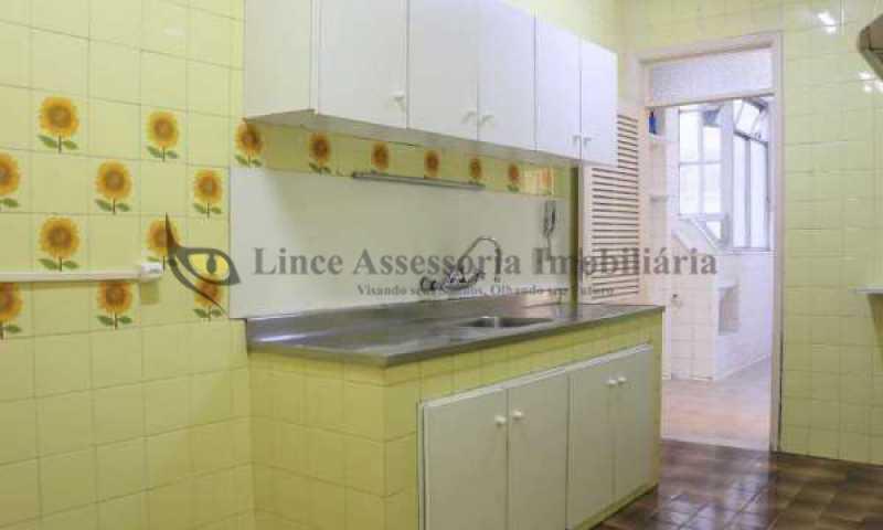 13 COZINHA 1 - Apartamento Leblon, Sul,Rio de Janeiro, RJ À Venda, 3 Quartos, 108m² - TAAP31130 - 15