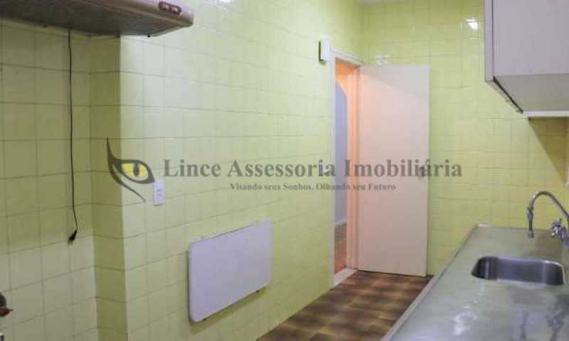 14 COZINHA 1.1 - Apartamento Leblon, Sul,Rio de Janeiro, RJ À Venda, 3 Quartos, 108m² - TAAP31130 - 16