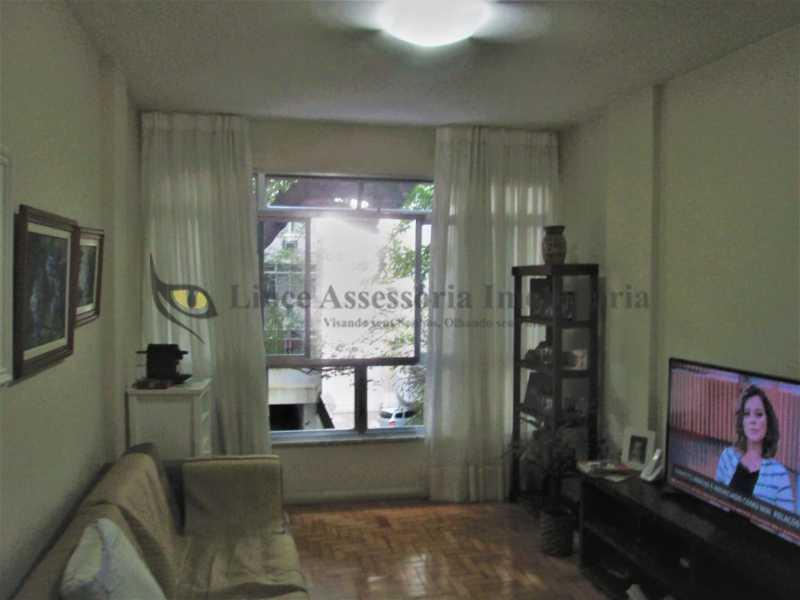 16 SALA 1.3 - Apartamento Leblon, Sul,Rio de Janeiro, RJ À Venda, 3 Quartos, 108m² - TAAP31130 - 18