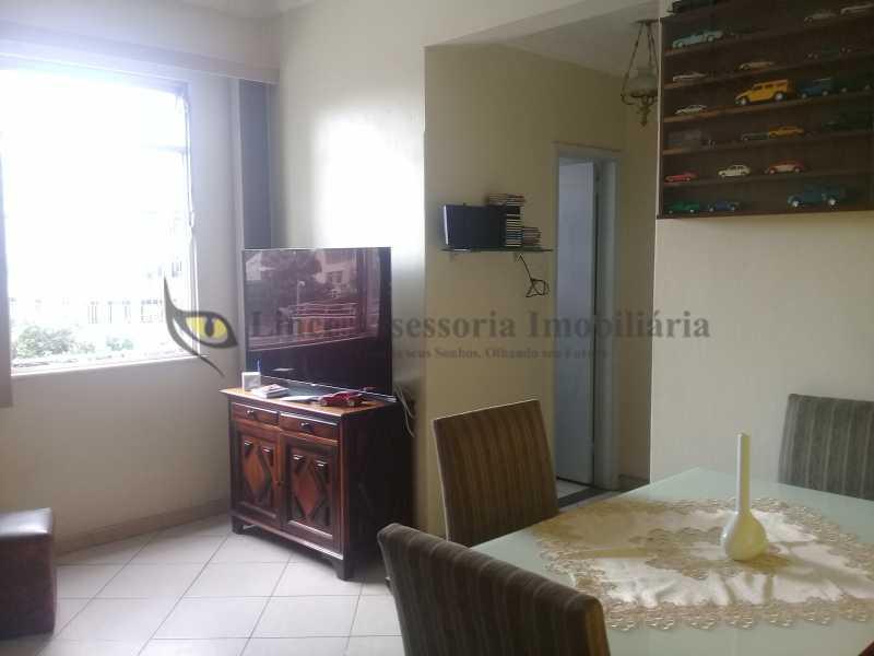 2 SALA1.1 - Apartamento 1 quarto à venda São Cristóvão, Norte,Rio de Janeiro - R$ 275.000 - TAAP10384 - 3