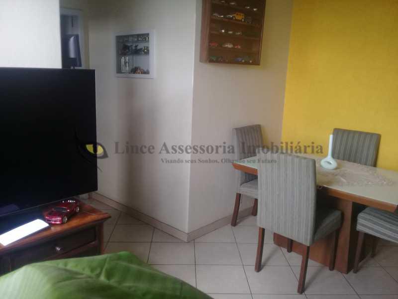 3 SALA1.2 - Apartamento 1 quarto à venda São Cristóvão, Norte,Rio de Janeiro - R$ 275.000 - TAAP10384 - 4
