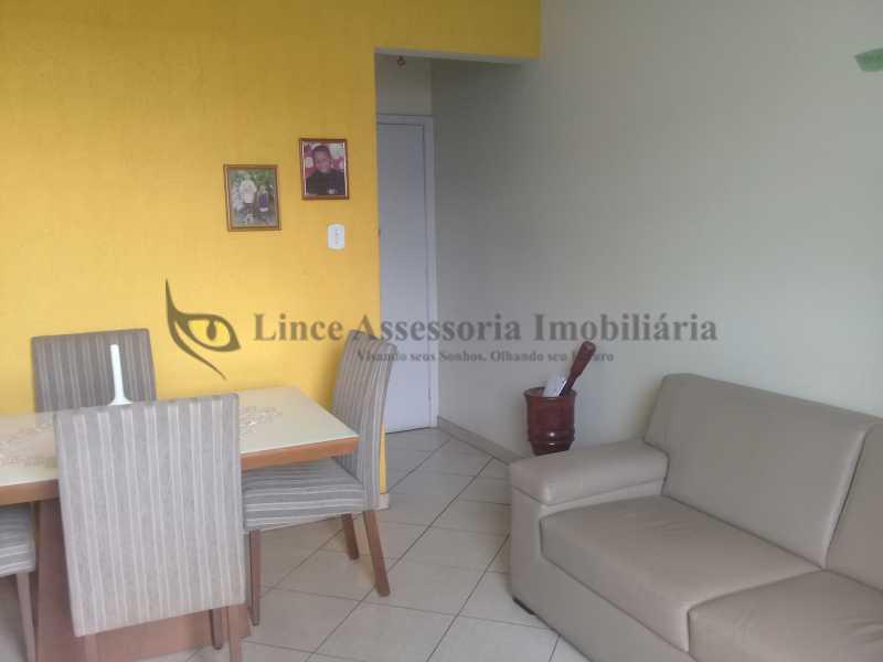 4 SALA1.3 - Apartamento 1 quarto à venda São Cristóvão, Norte,Rio de Janeiro - R$ 275.000 - TAAP10384 - 5