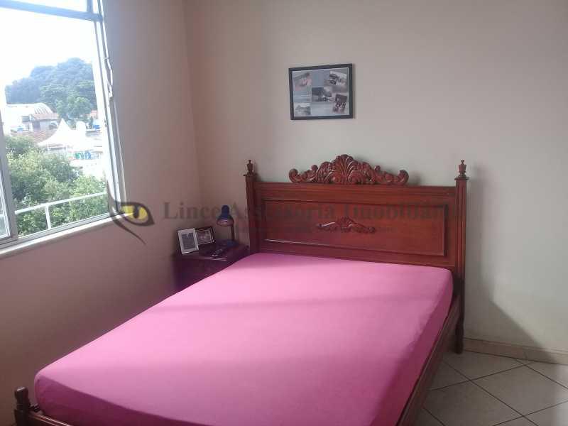 5 QUARTO1.0 - Apartamento 1 quarto à venda São Cristóvão, Norte,Rio de Janeiro - R$ 275.000 - TAAP10384 - 6