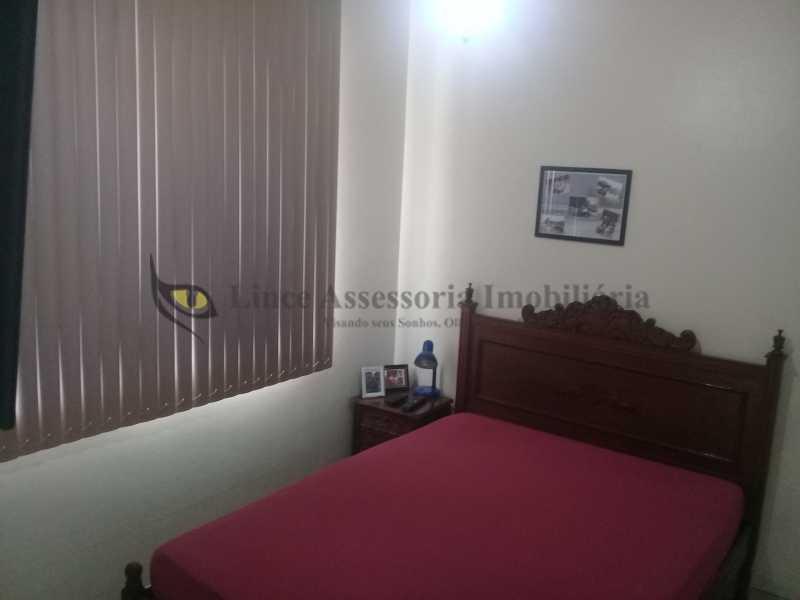 7 QUARTO1.2 - Apartamento 1 quarto à venda São Cristóvão, Norte,Rio de Janeiro - R$ 275.000 - TAAP10384 - 8