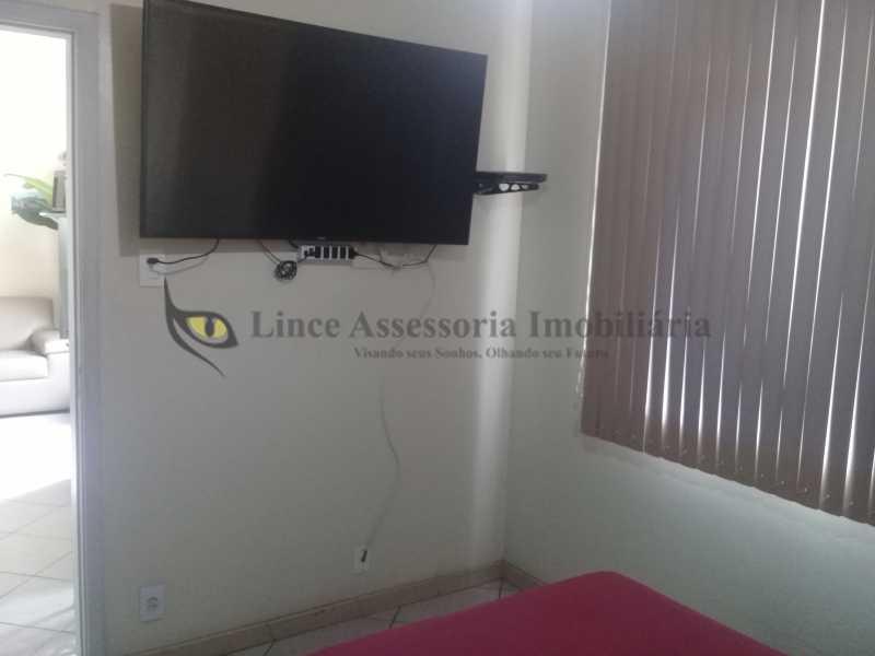 8 QUARTO1.3 - Apartamento 1 quarto à venda São Cristóvão, Norte,Rio de Janeiro - R$ 275.000 - TAAP10384 - 9