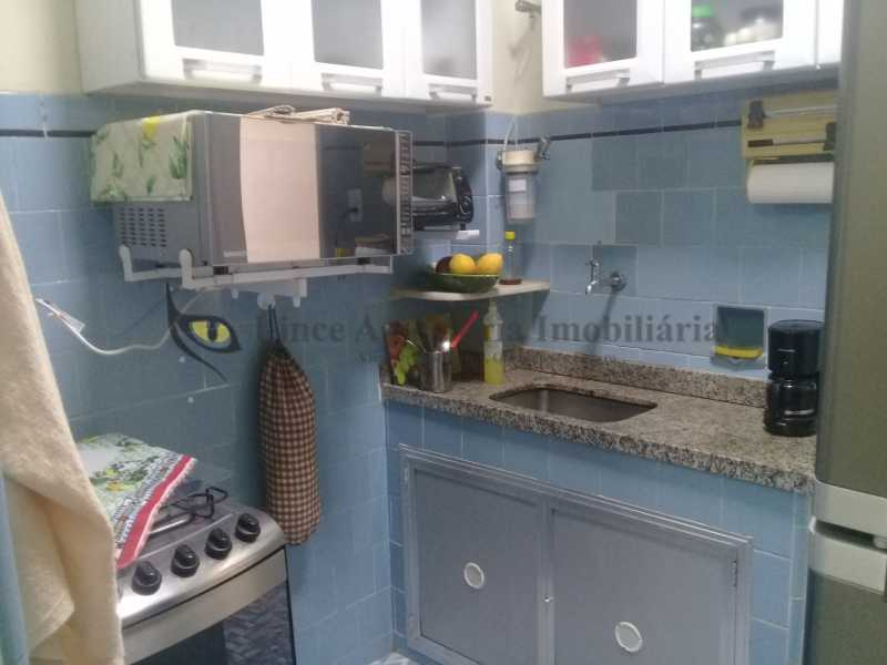 13 COZINHA1.1 - Apartamento 1 quarto à venda São Cristóvão, Norte,Rio de Janeiro - R$ 275.000 - TAAP10384 - 14