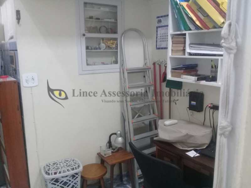 15 ESCRITÓRIO1.0 - Apartamento 1 quarto à venda São Cristóvão, Norte,Rio de Janeiro - R$ 275.000 - TAAP10384 - 16