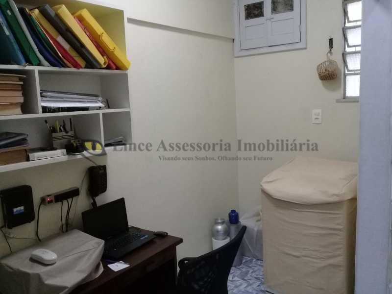 16 ESCRITÓRIO1.1 - Apartamento 1 quarto à venda São Cristóvão, Norte,Rio de Janeiro - R$ 275.000 - TAAP10384 - 17