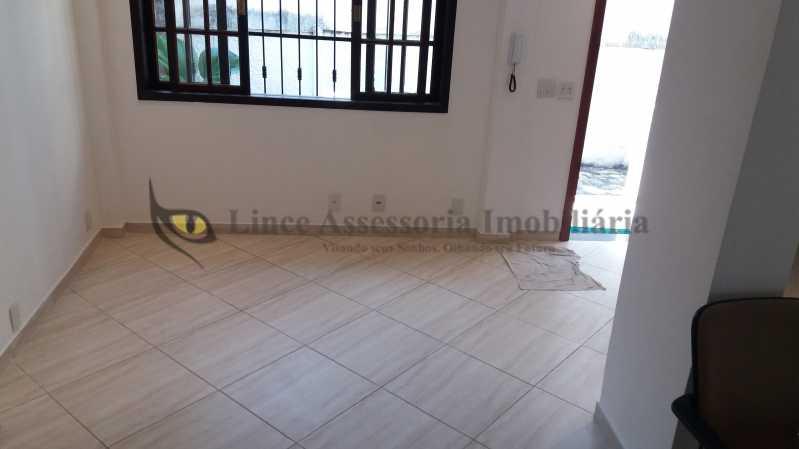 Sala - Casa de Vila 3 quartos à venda Grajaú, Norte,Rio de Janeiro - R$ 980.000 - TACV30067 - 4