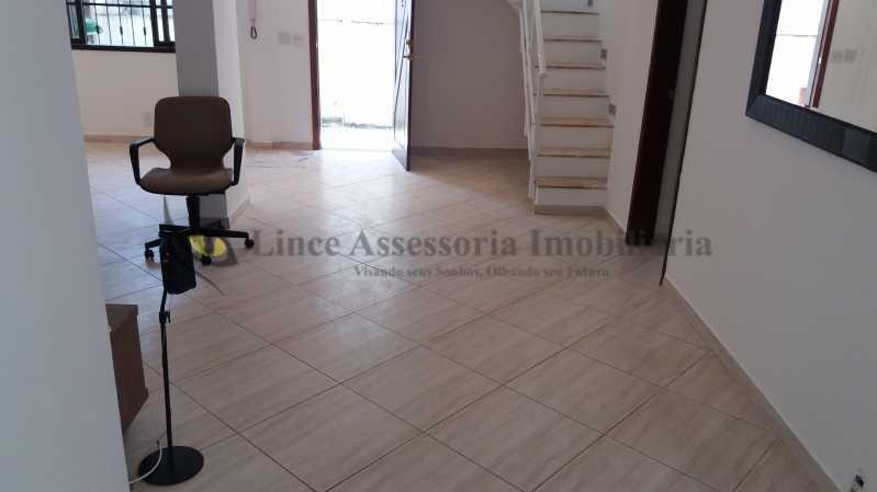 Sala - Casa de Vila 3 quartos à venda Grajaú, Norte,Rio de Janeiro - R$ 980.000 - TACV30067 - 5