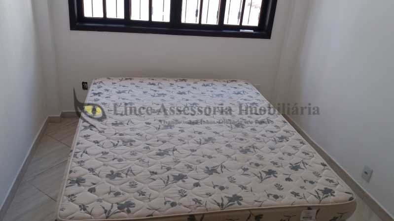Quarto 1 - Casa de Vila 3 quartos à venda Grajaú, Norte,Rio de Janeiro - R$ 980.000 - TACV30067 - 9