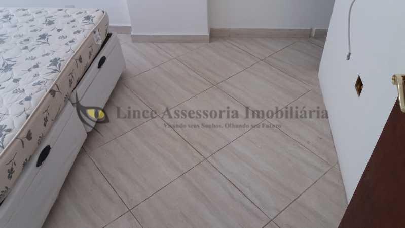 Quarto 1 - Casa de Vila 3 quartos à venda Grajaú, Norte,Rio de Janeiro - R$ 980.000 - TACV30067 - 10