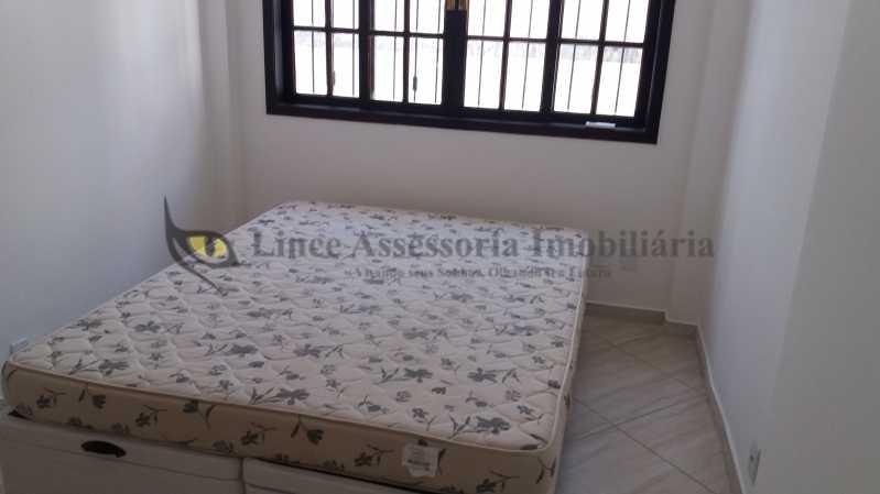 Quarto 1 - Casa de Vila 3 quartos à venda Grajaú, Norte,Rio de Janeiro - R$ 980.000 - TACV30067 - 11