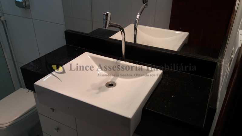 Banheiro Suíte - Casa de Vila 3 quartos à venda Grajaú, Norte,Rio de Janeiro - R$ 980.000 - TACV30067 - 13