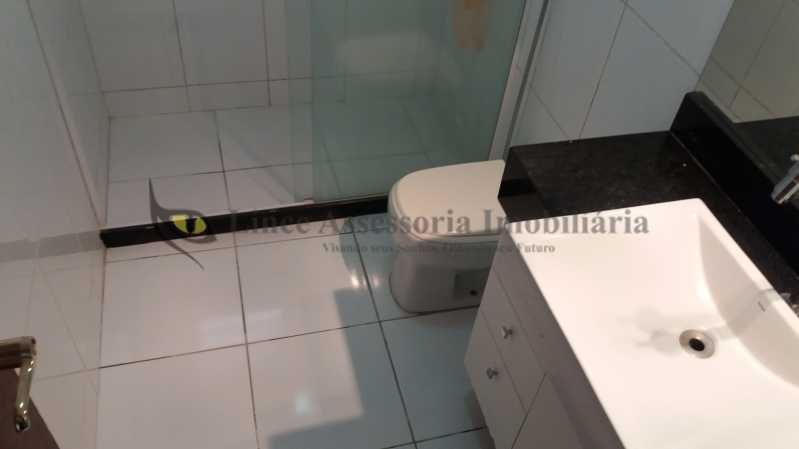 Banheiro Suíte - Casa de Vila 3 quartos à venda Grajaú, Norte,Rio de Janeiro - R$ 980.000 - TACV30067 - 14