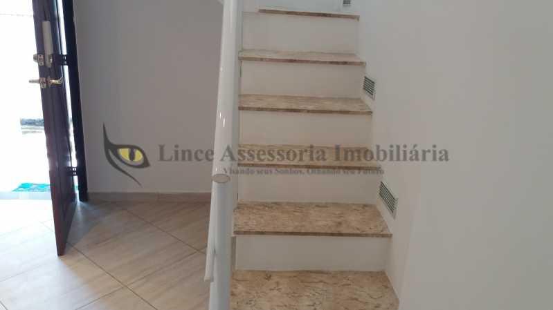 Escada - Casa de Vila 3 quartos à venda Grajaú, Norte,Rio de Janeiro - R$ 980.000 - TACV30067 - 15