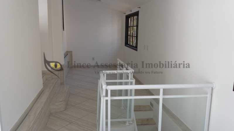 Hall - Casa de Vila 3 quartos à venda Grajaú, Norte,Rio de Janeiro - R$ 980.000 - TACV30067 - 17