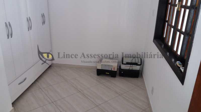 Quarto 2 - Casa de Vila 3 quartos à venda Grajaú, Norte,Rio de Janeiro - R$ 980.000 - TACV30067 - 18