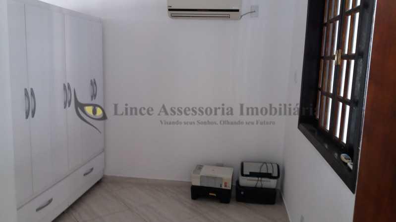 Quarto 3 - Casa de Vila 3 quartos à venda Grajaú, Norte,Rio de Janeiro - R$ 980.000 - TACV30067 - 20