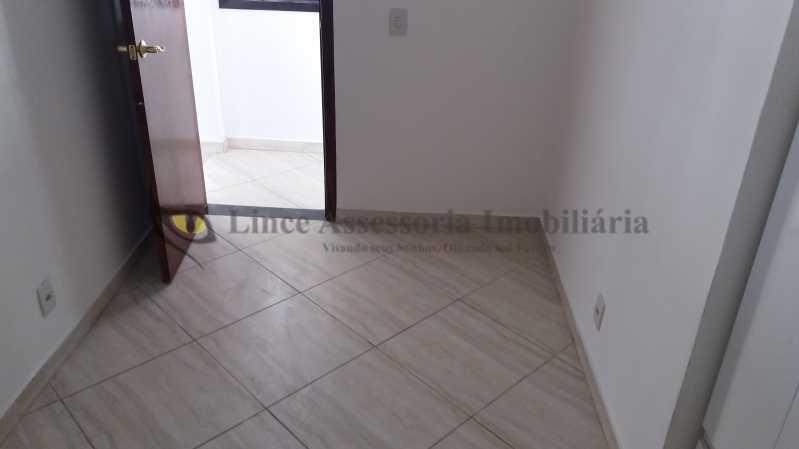 Quarto 2 - Casa de Vila 3 quartos à venda Grajaú, Norte,Rio de Janeiro - R$ 980.000 - TACV30067 - 19