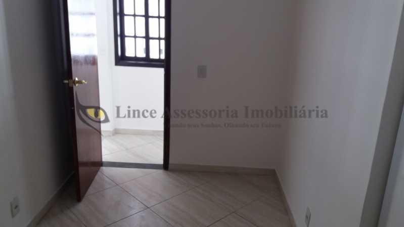 Quarto 3 - Casa de Vila 3 quartos à venda Grajaú, Norte,Rio de Janeiro - R$ 980.000 - TACV30067 - 21