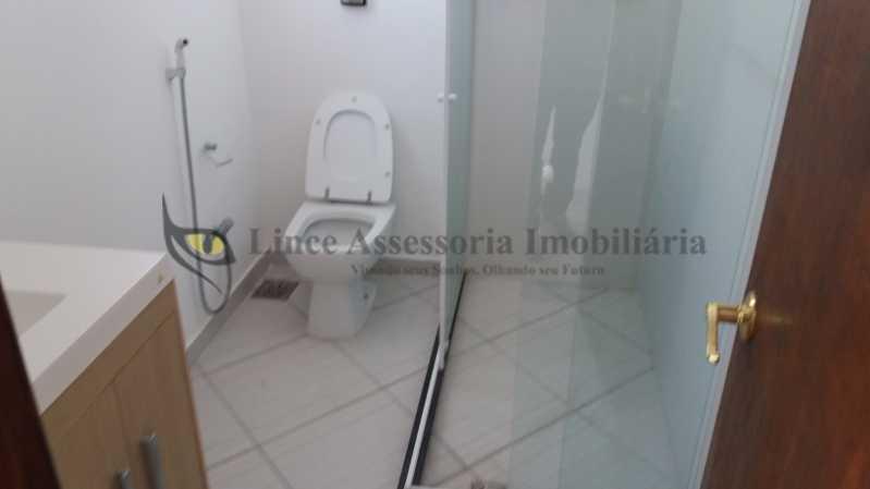 Banheiro Social - Casa de Vila 3 quartos à venda Grajaú, Norte,Rio de Janeiro - R$ 980.000 - TACV30067 - 23