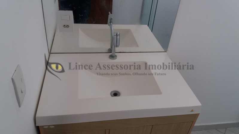Banheiro Social - Casa de Vila 3 quartos à venda Grajaú, Norte,Rio de Janeiro - R$ 980.000 - TACV30067 - 24