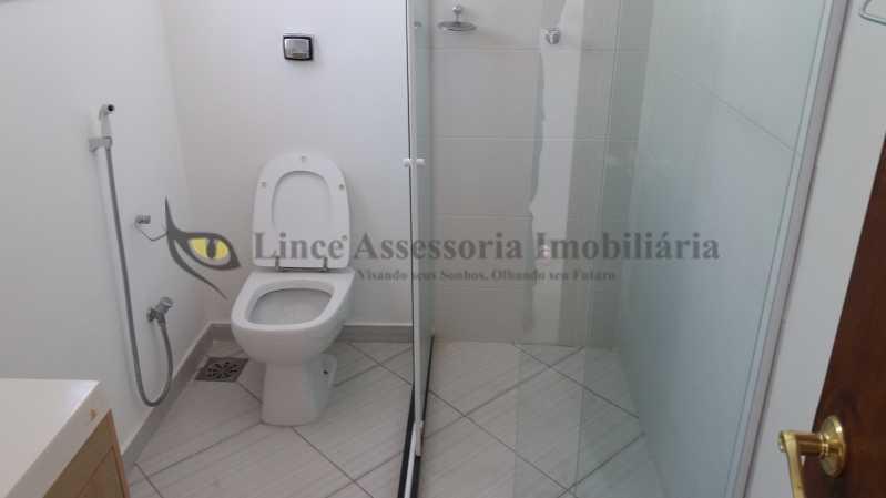 Banheiro Social - Casa de Vila 3 quartos à venda Grajaú, Norte,Rio de Janeiro - R$ 980.000 - TACV30067 - 25