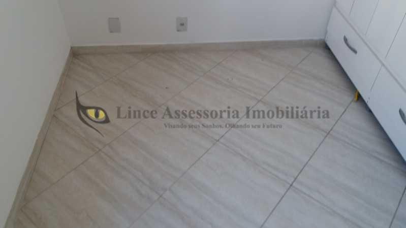 Quarto 3 - Casa de Vila 3 quartos à venda Grajaú, Norte,Rio de Janeiro - R$ 980.000 - TACV30067 - 22