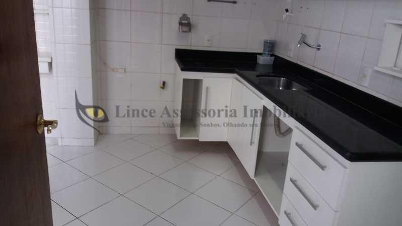 Cozinha - Casa de Vila 3 quartos à venda Grajaú, Norte,Rio de Janeiro - R$ 980.000 - TACV30067 - 26