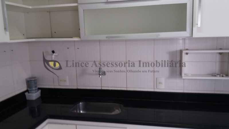 Cozinha - Casa de Vila 3 quartos à venda Grajaú, Norte,Rio de Janeiro - R$ 980.000 - TACV30067 - 27