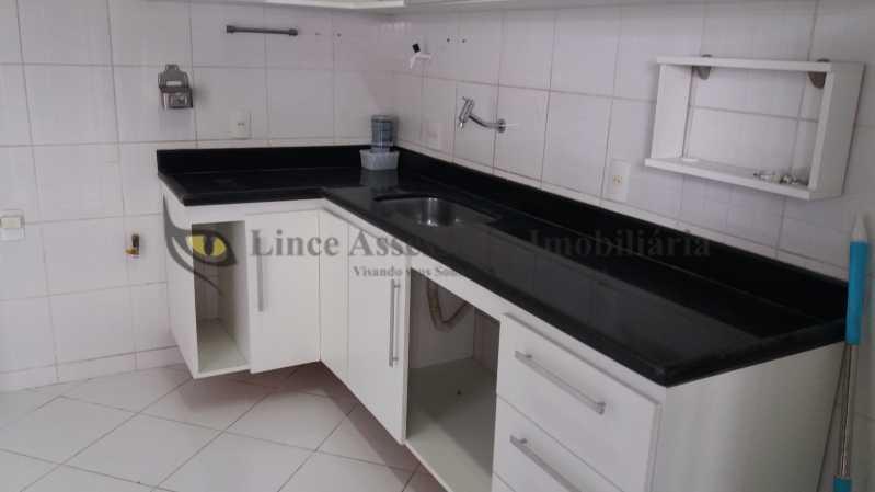 Cozinha - Casa de Vila 3 quartos à venda Grajaú, Norte,Rio de Janeiro - R$ 980.000 - TACV30067 - 28