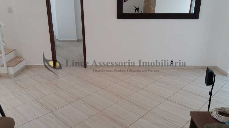 Sala  - Casa de Vila 3 quartos à venda Grajaú, Norte,Rio de Janeiro - R$ 980.000 - TACV30067 - 6