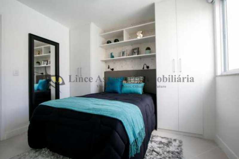 ad4bd49cadbc90d29d75156d87de93 - Apartamento Lins de Vasconcelos, Norte,Rio de Janeiro, RJ À Venda, 2 Quartos, 64m² - TAAP21993 - 11