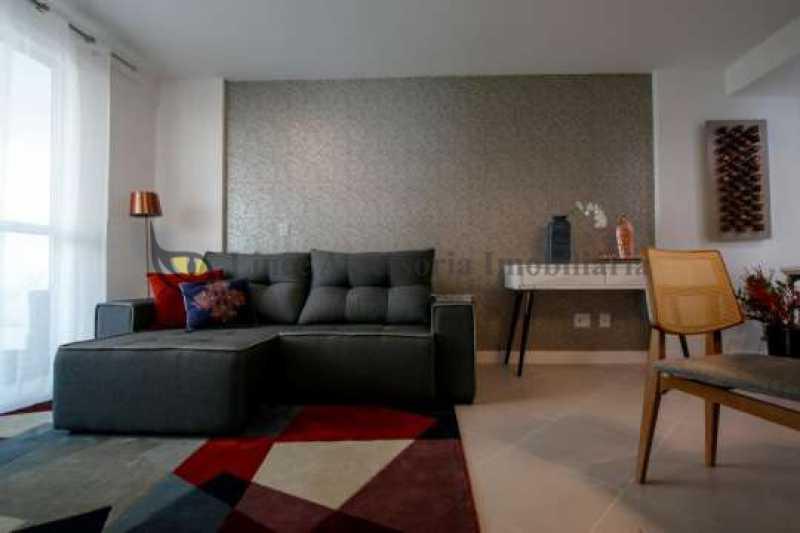 dab7eacbe56c6062bc55ab881a84fe - Apartamento Lins de Vasconcelos, Norte,Rio de Janeiro, RJ À Venda, 2 Quartos, 64m² - TAAP21993 - 16