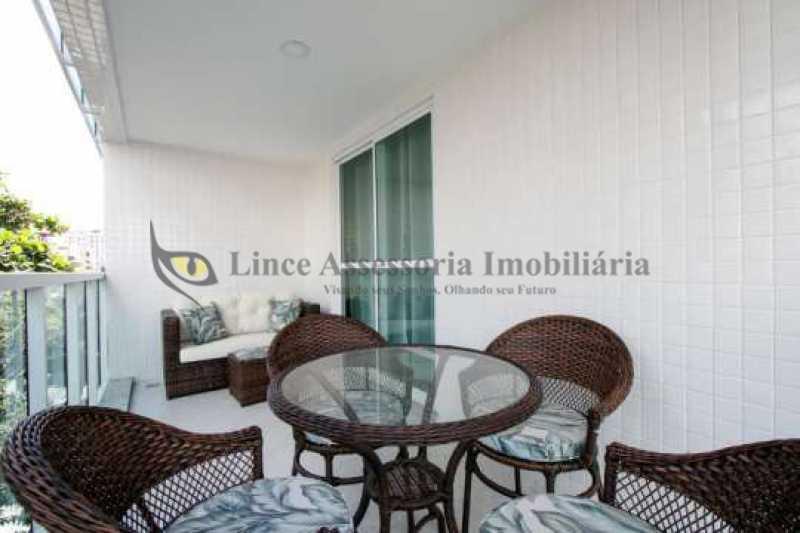fc1ad652c66df1a5d7cba537bcef69 - Apartamento Lins de Vasconcelos, Norte,Rio de Janeiro, RJ À Venda, 2 Quartos, 64m² - TAAP21993 - 20