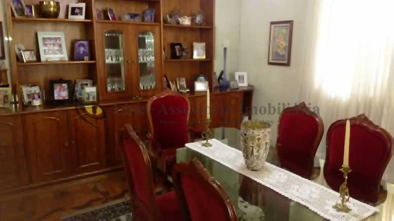 sala  - Casa 4 quartos à venda Tijuca, Norte,Rio de Janeiro - R$ 2.500.000 - TACA40062 - 4
