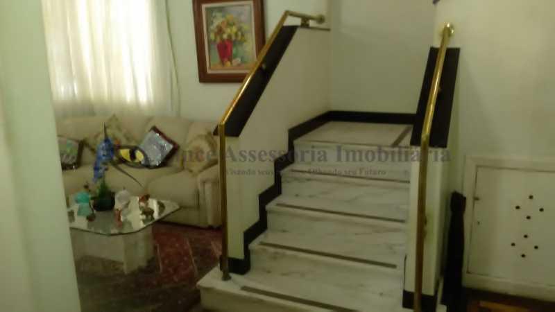 sala  - Casa 4 quartos à venda Tijuca, Norte,Rio de Janeiro - R$ 2.500.000 - TACA40062 - 6