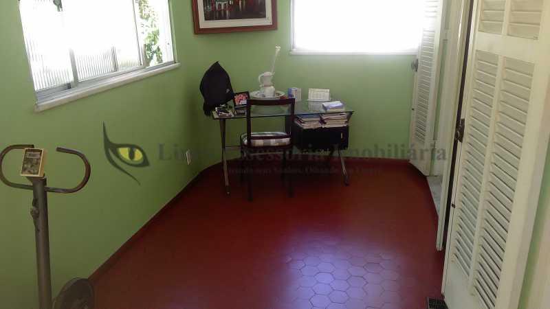 varanda -2º piso - Casa 4 quartos à venda Tijuca, Norte,Rio de Janeiro - R$ 2.500.000 - TACA40062 - 16