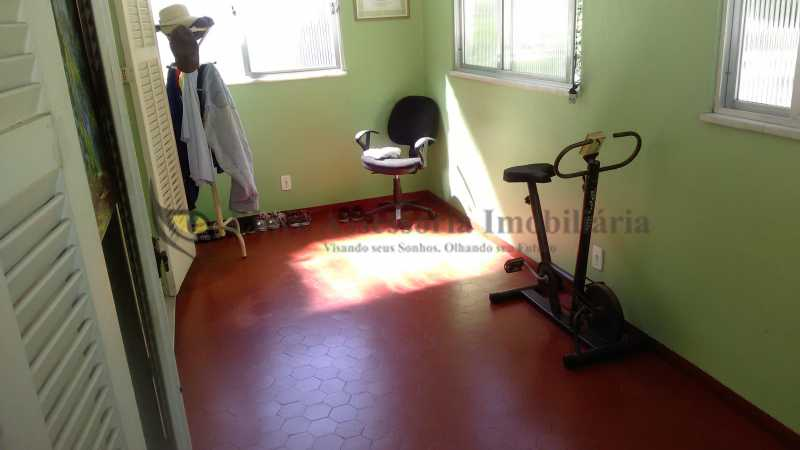 varanda-2º piso - Casa 4 quartos à venda Tijuca, Norte,Rio de Janeiro - R$ 2.500.000 - TACA40062 - 17