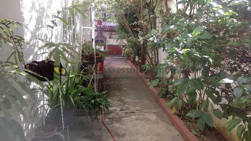 quintal  - Casa 4 quartos à venda Tijuca, Norte,Rio de Janeiro - R$ 2.500.000 - TACA40062 - 8