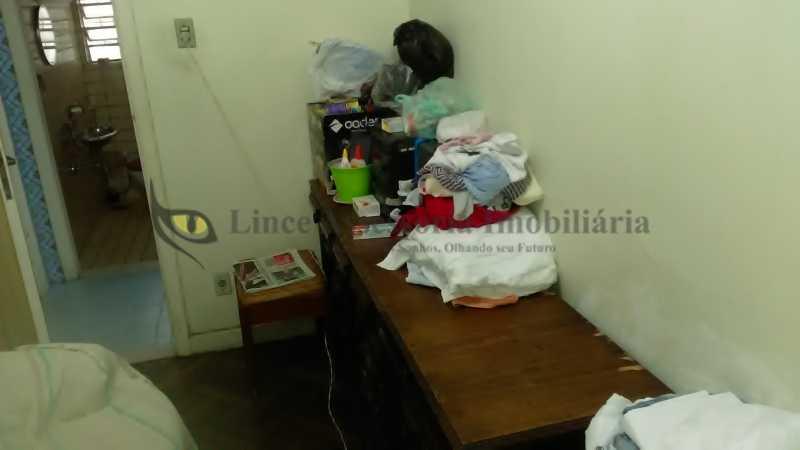 qto serv - Casa 4 quartos à venda Tijuca, Norte,Rio de Janeiro - R$ 2.500.000 - TACA40062 - 19
